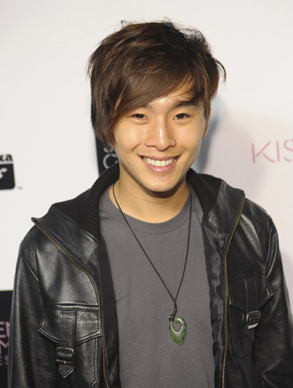 justin chon married