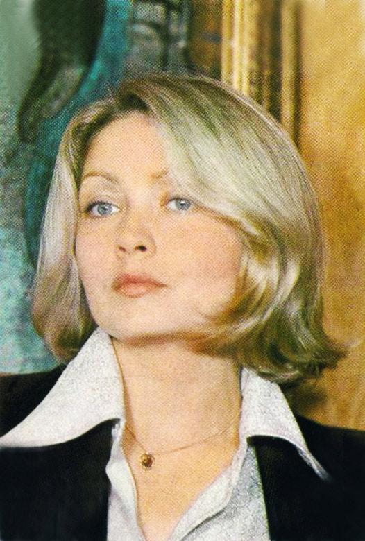 жанна болотова актриса фото
