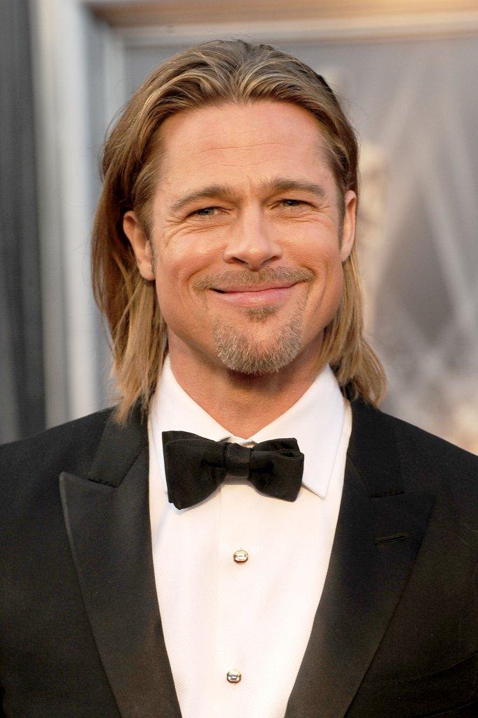 Брэд Питт (Brad Pitt) - фильмография, все фильмы, фото ... брэд питт