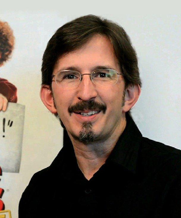 Тони Гарднер