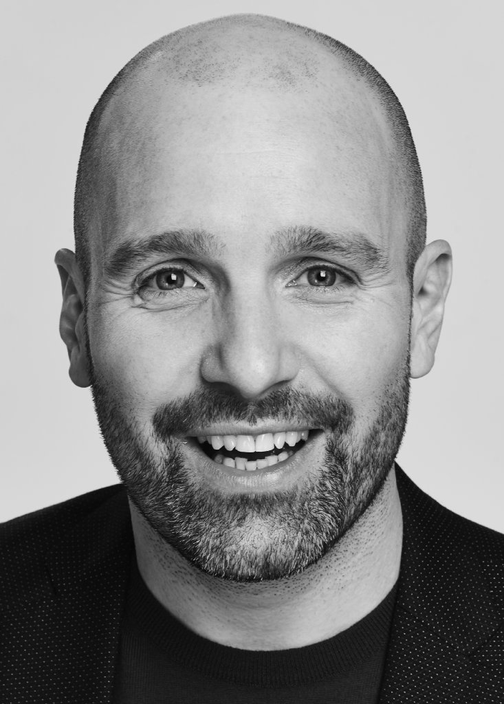 johnny harris actor