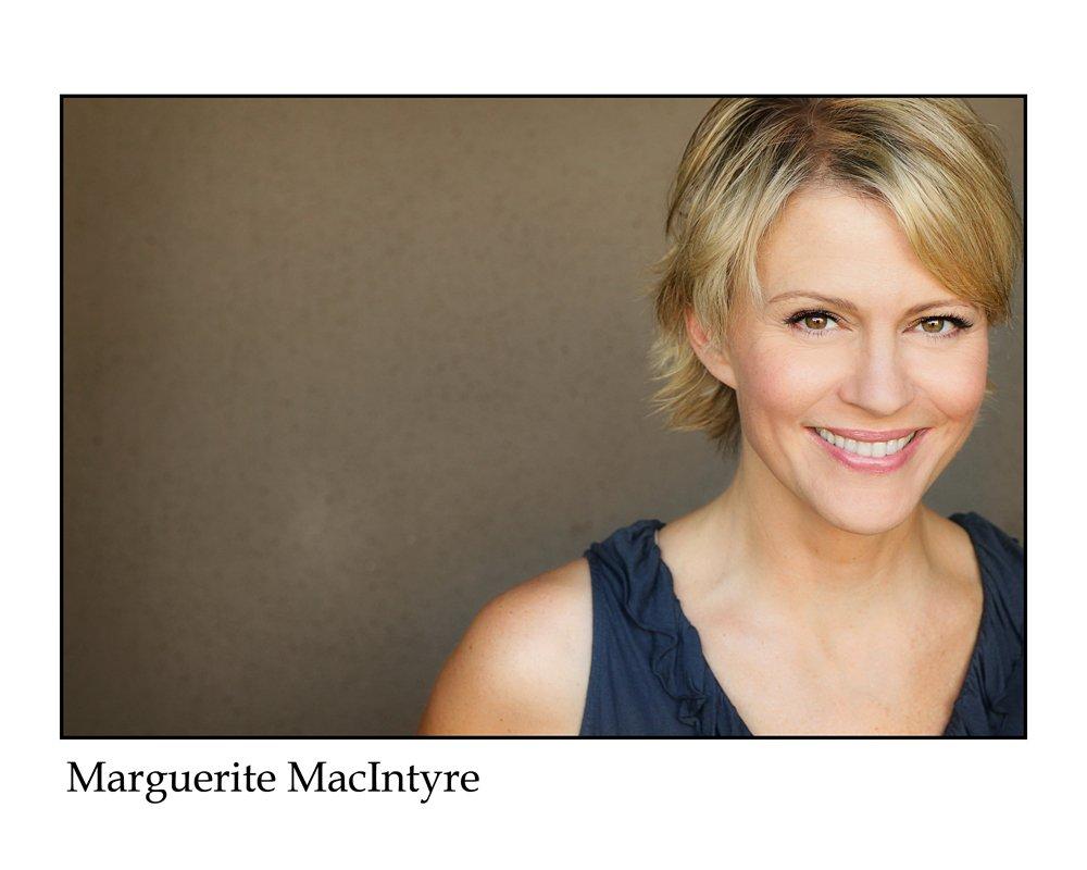 pics Marguerite MacIntyre