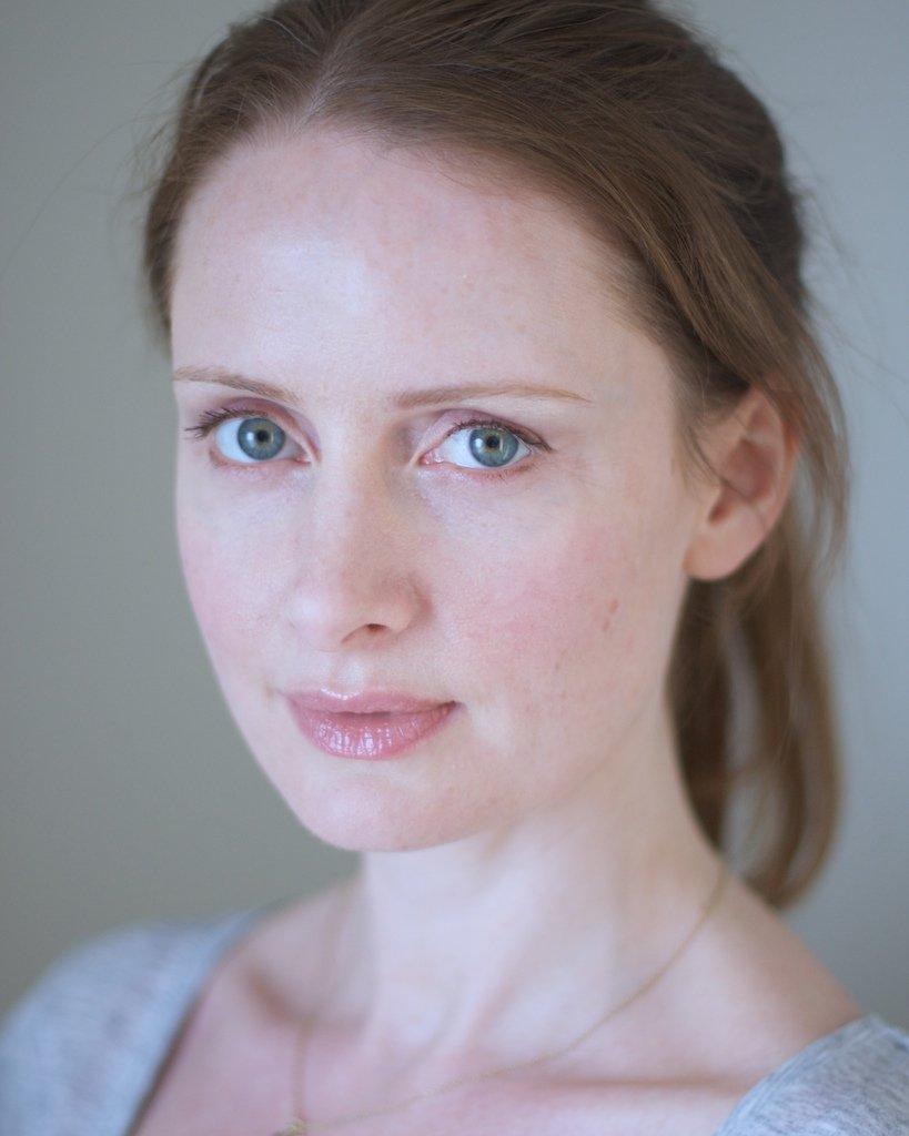 Zoe Telford