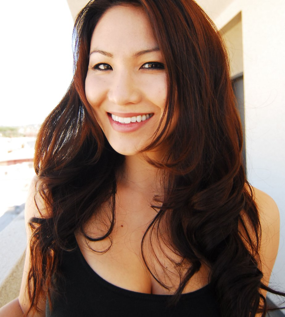 Michelle Lee nude 204