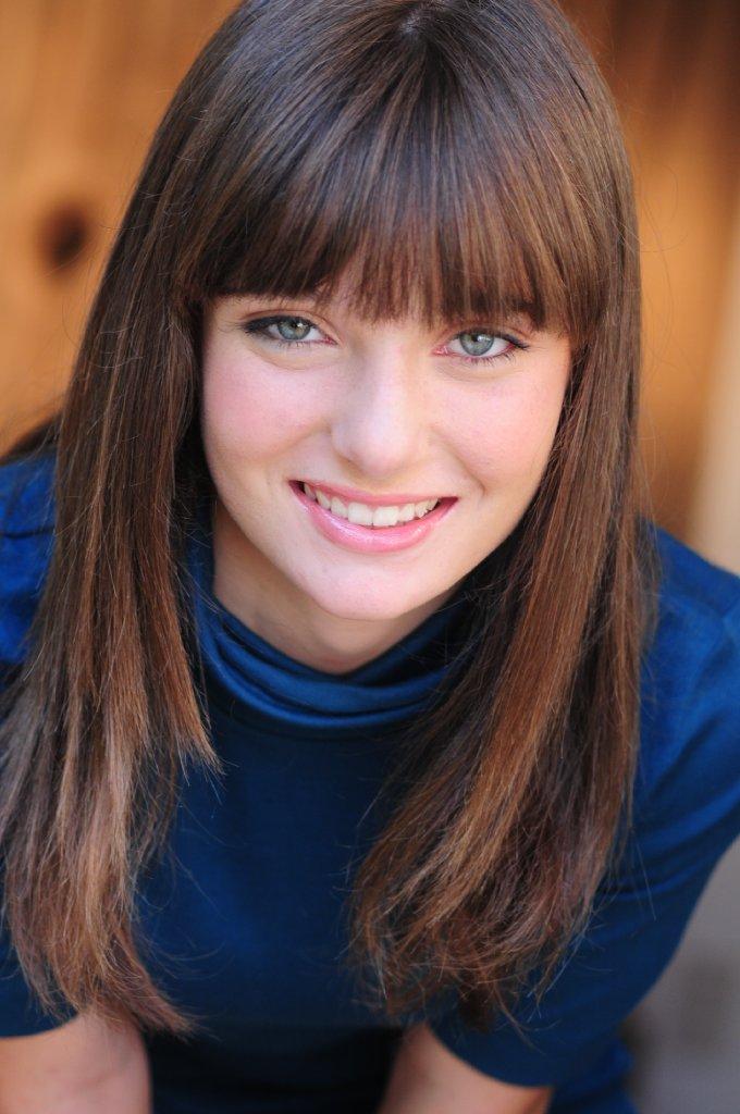 christina robinson 2016