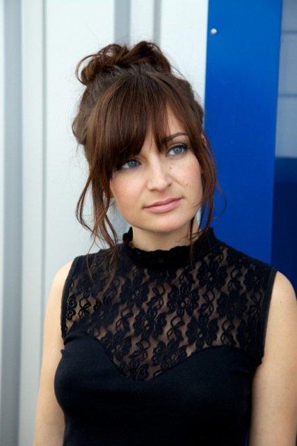 Сабрина Рейтер (Sabrina Reiter) - фильмография, все фильмы ...