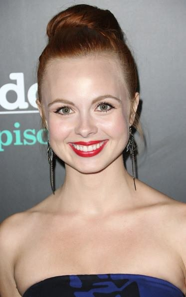 galadriel stineman glee
