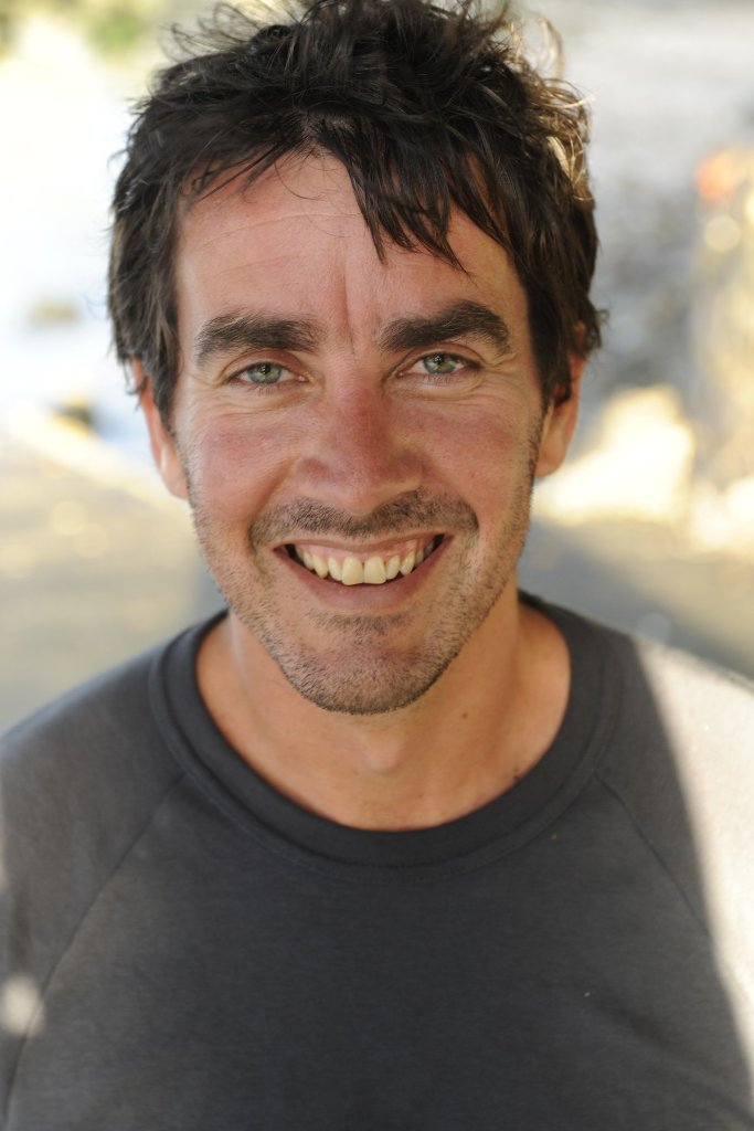 Джонатан Бруг