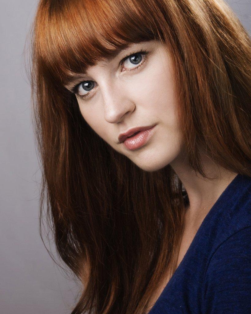 Allison Dawn Doiron