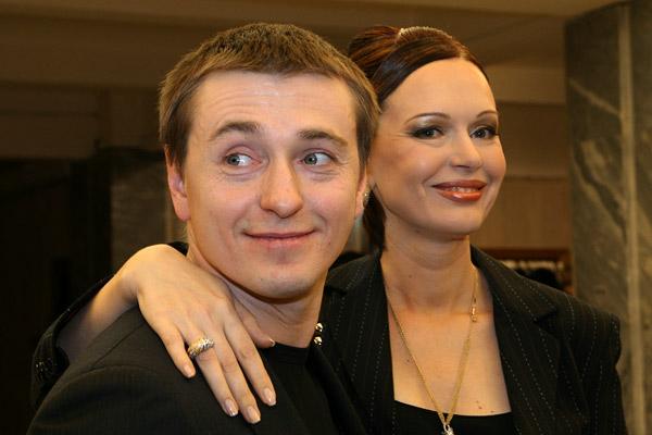 Андрей марин