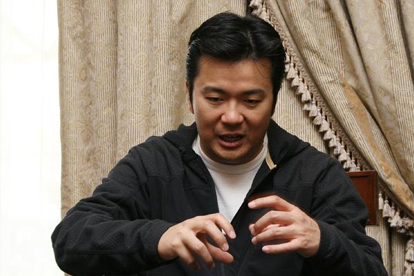 Джастин Лин актер