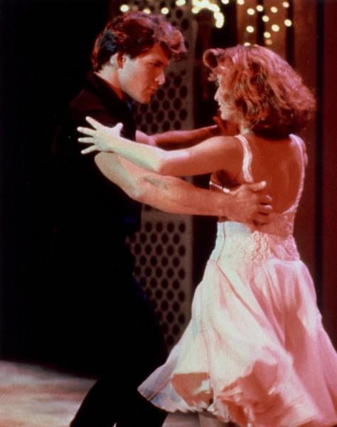 Грязные танцы кинорецензия на фильм грязные танцы