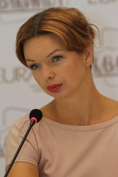 Alisa Grebenshchikova Nude Photos 76