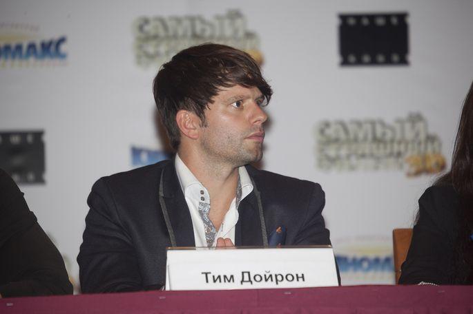 В москве состоялась премьера фильма