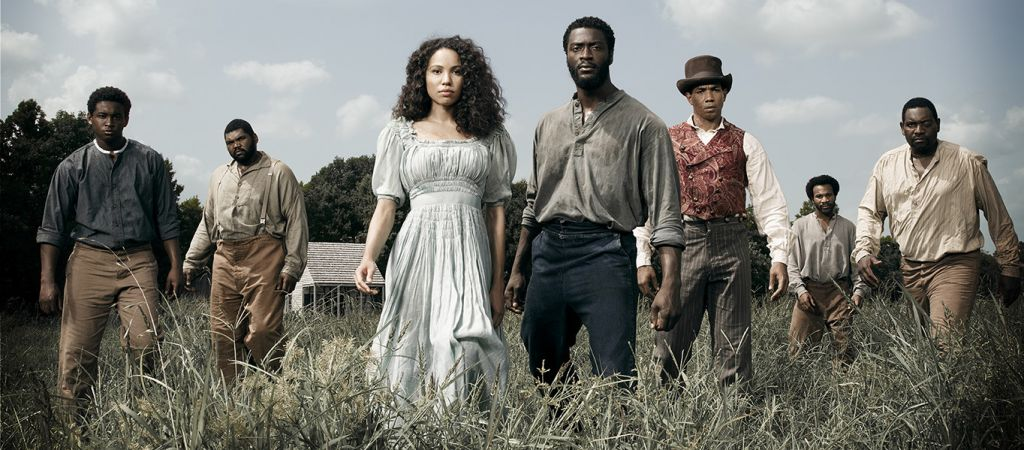 Фильм про чернокожего негра