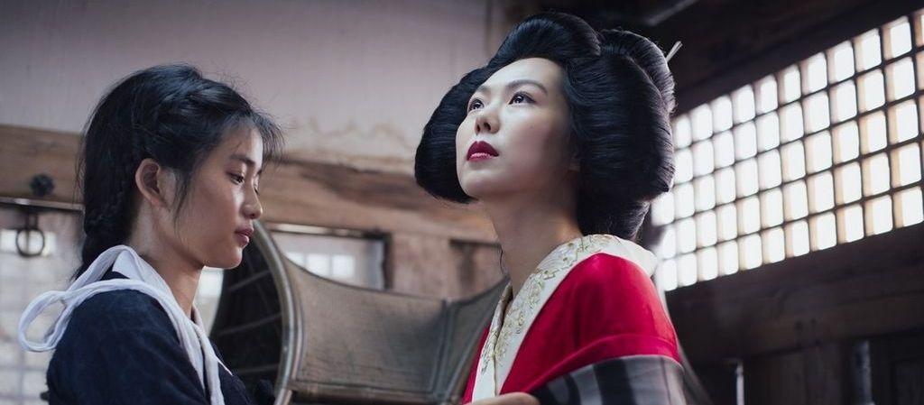Горничная и хозяин фильм для взрослых, киски японок фото эро