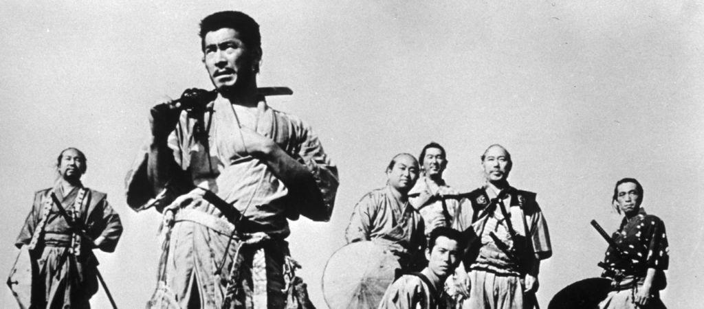 Семь самураев — Википедия