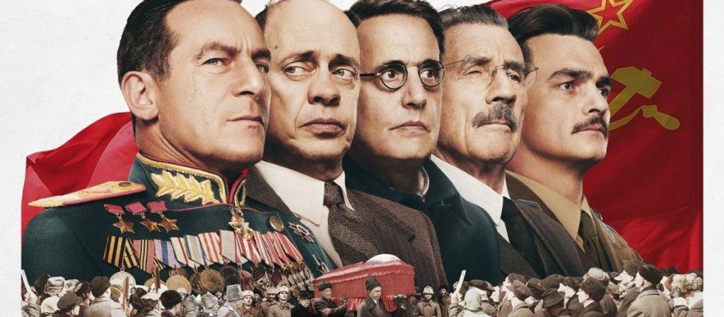 Картинки по запросу смерть сталина фильм