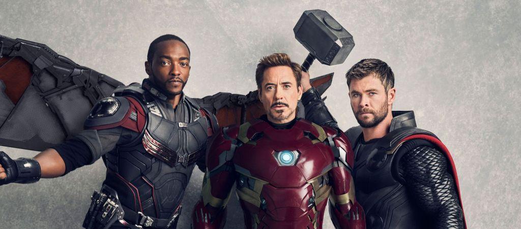 Почему новый кинокомиксный блокбастер Marvel «Мстители: Война ...