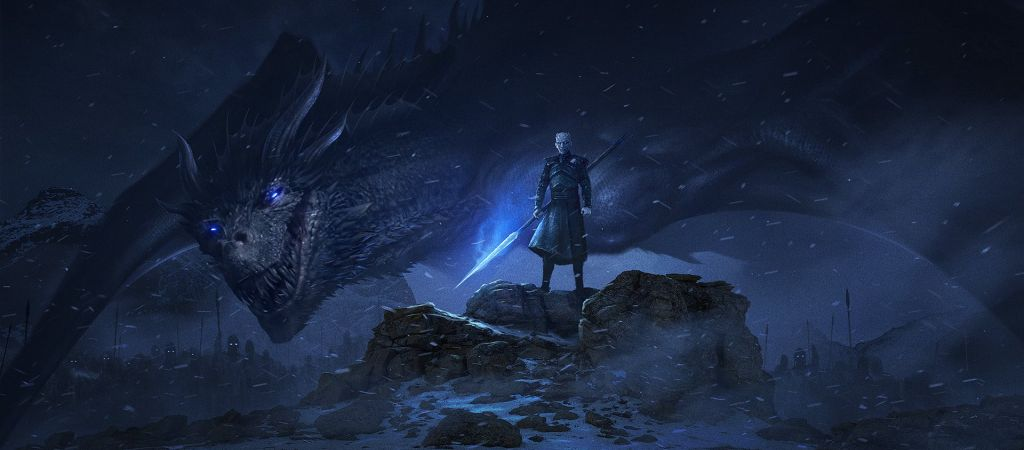 Смотрим финал «Игры престолов»