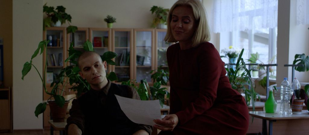Интервью режиссера фильма «Сложноподчиненное» Олеси Яковлевой