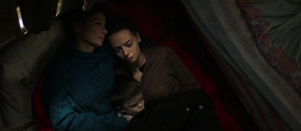 «Кинотавр-2019»: Рецензия на фильм «Мысленный волк» Валерии Гай Германики