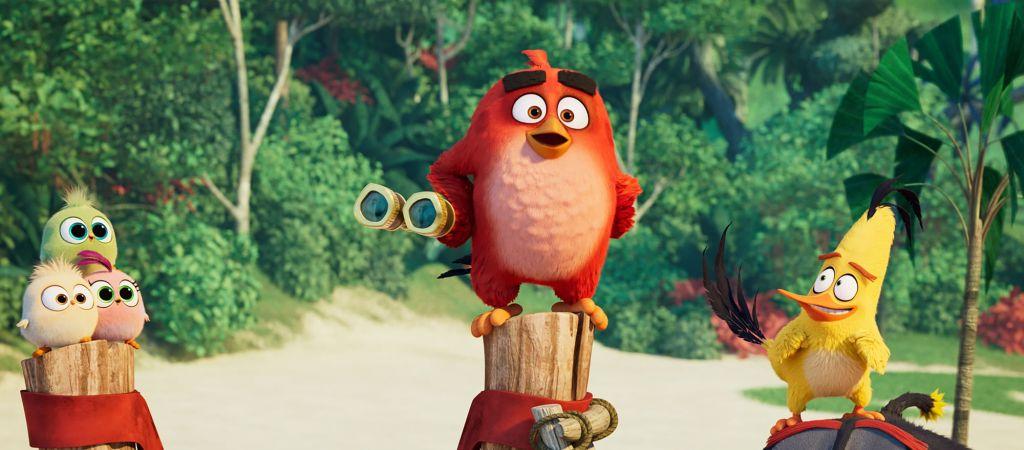 Что смотреть в кино на выходных: провальный фильм Ксавье Долана, черная комедия про разговоры в морге и новая часть Angry Birds