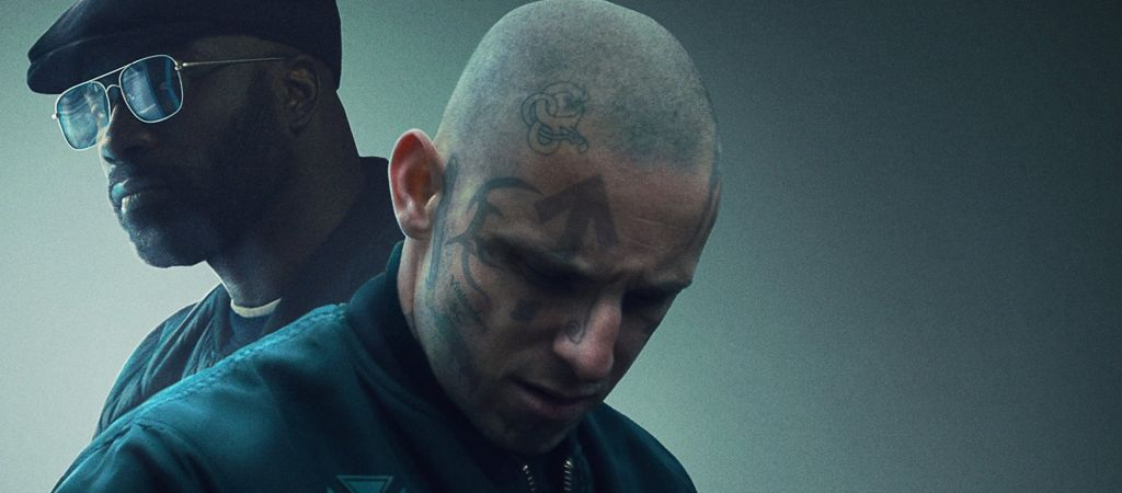 Скинхеды тоже плачут: рецензия на фильм «Скин»