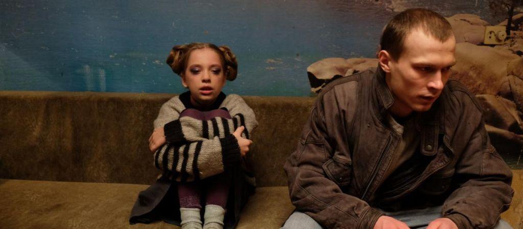 Рецензия на фильм «Бык»: Вспоминаем и молимся
