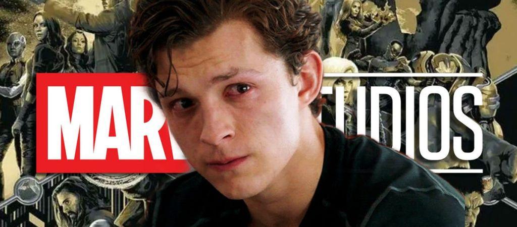 Разрыв «Человека-паука» и студии Marvel. Как так вышло? Кто виноват?