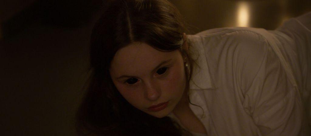 Я танцевала с зомби: рецензия на фильм «Малышка зомби»