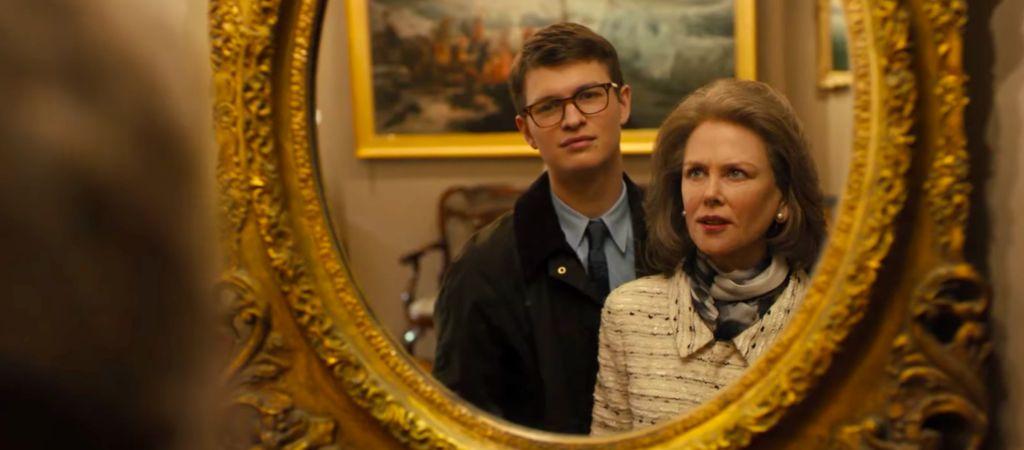 Великая красота по-американски: рецензия на фильм «Щегол»