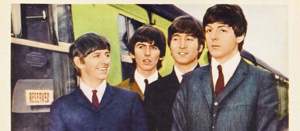 Почему без The Beatles кинематограф был бы совсем другим