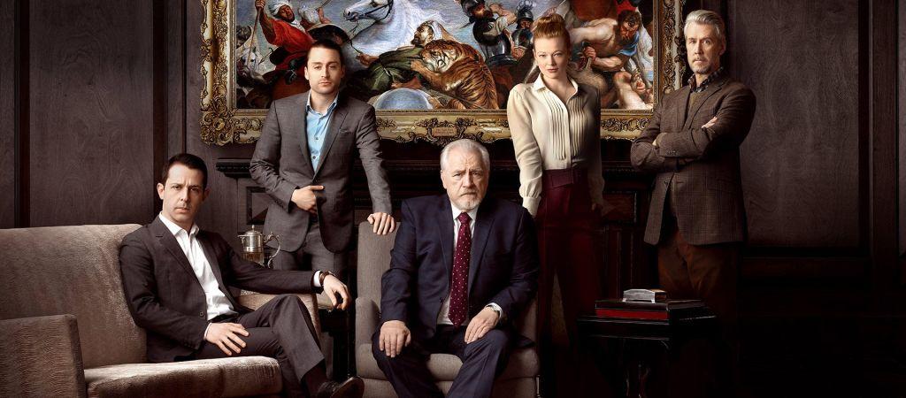 Пять причин смотреть «Наследников» — сериал HBO, который скоро станет великим