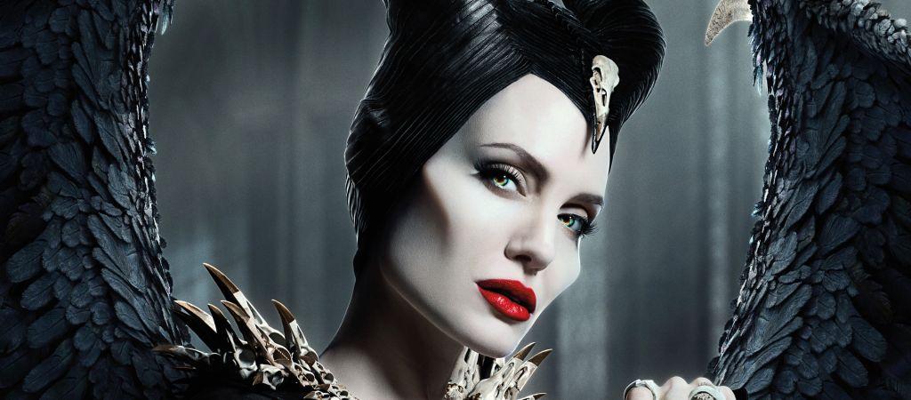 Мои рога – мое богатство: Рецензия на фильм «Малефисента: Владычица тьмы»