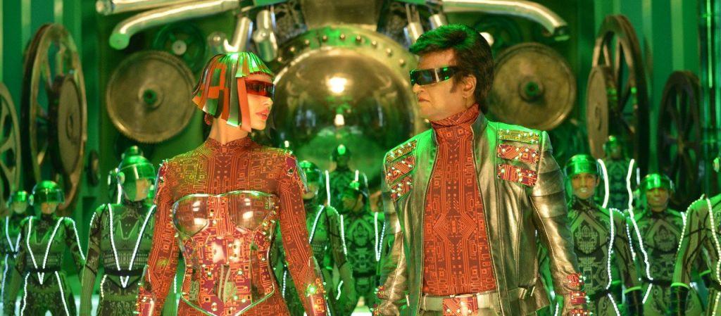 10 самых безбашенных фильмов из Индии