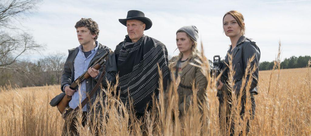 Особенности национального апокалипсиса: рецензия на фильм «Zомбилэнд: Контрольный выстрел»