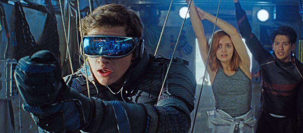 10 фильмов о виртуальной реальности