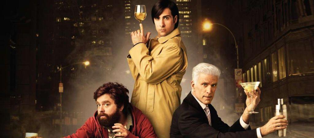 6 малоизвестных сериалов HBO, на которые стоит обратить внимание