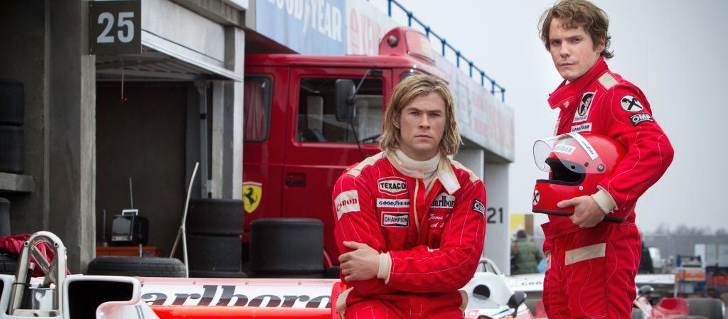 Не «Форсажем» единым: 8 нетипичных фильмов о гонках
