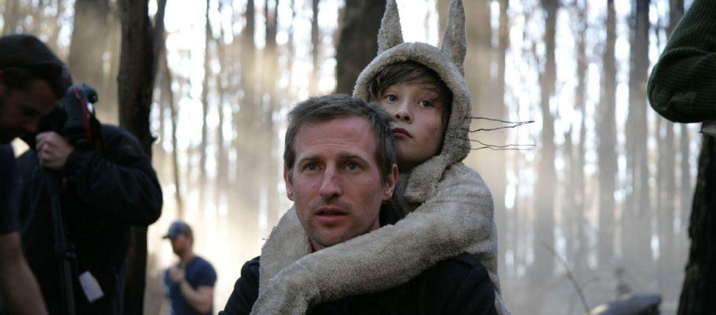 Пушистые и беспощадные: Как создавали фильм «Там, где живут чудовища»