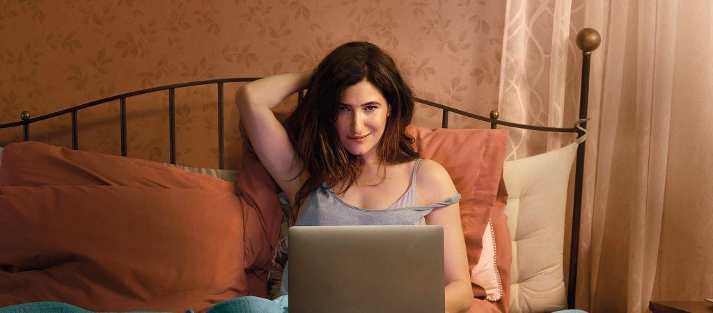 Женщина на грани нервного срыва: рецензия на мини-сериал «Миссис Флетчер»