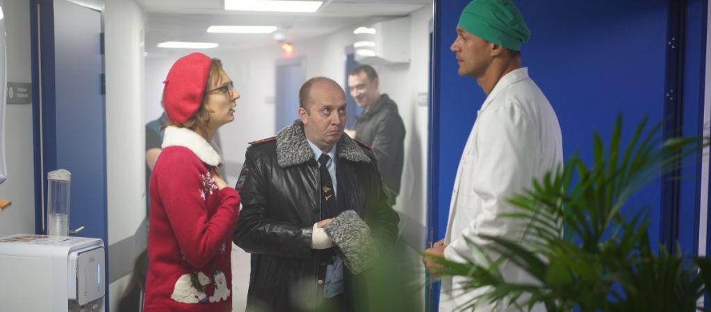 Прорвёмся, опера: рецензия на фильм «Полицейский с Рублевки. Новогодний беспредел 2»