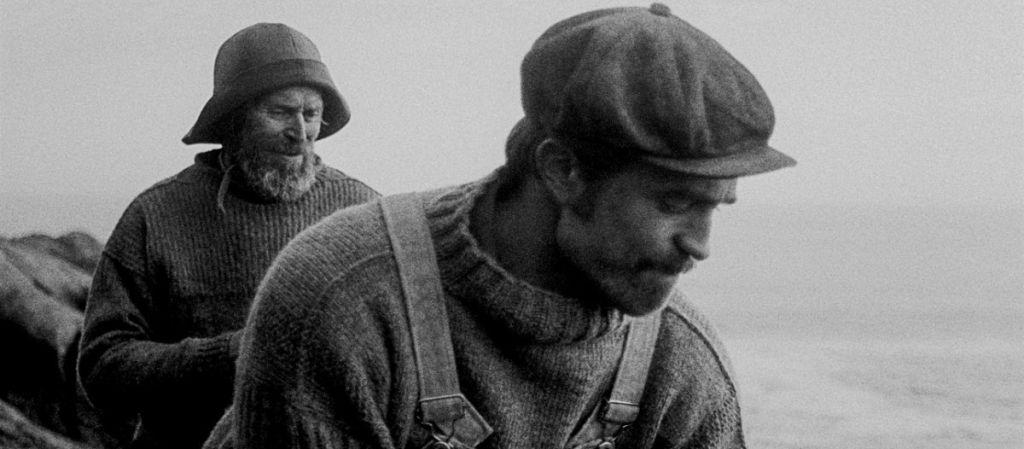 «Маяк» и еще 6 отличных черно-белых фильмов последних лет