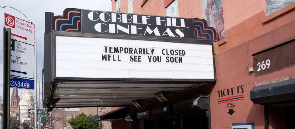 Что будет с кинотеатрами после пандемии коронавируса?
