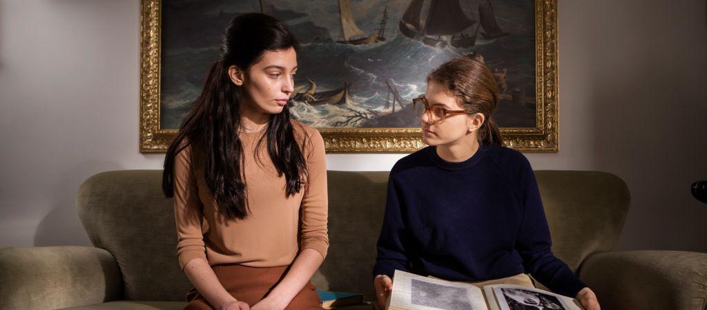 5 причин смотреть сериал «Моя гениальная подруга» — образцовую экранизацию бестселлера Элены Ферранте