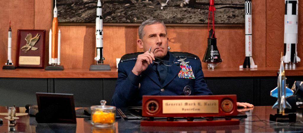 И снится нам не рокот космодрома: рецензия на сериал «Космические войска»