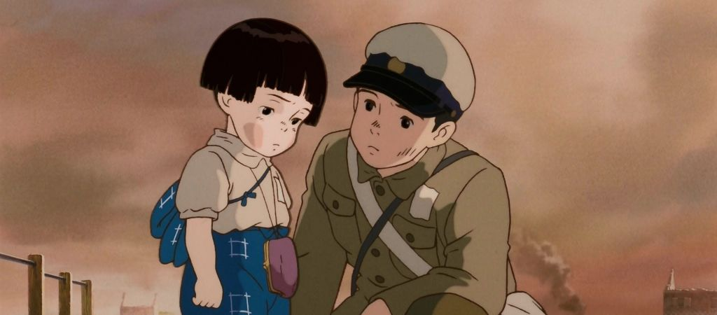Не только Хаяо Миядзаки: 7 отличных, но недооценённых мультфильмов Studio Ghibli