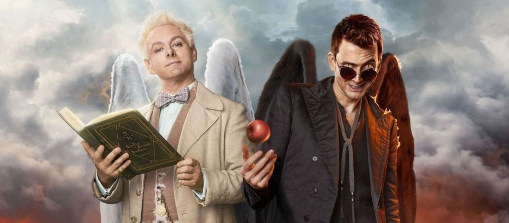 Апокалипсис по-британски: рецензия на сериал «Благие знамения»