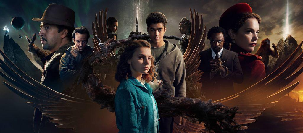 Перекресток всех миров: рецензия на второй сезон сериала «Темные начала»